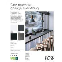 Pure Brochure