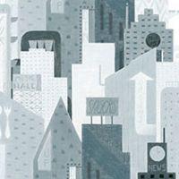 Metropolis (Landscape)