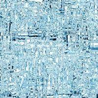 Ice Glass Blue
