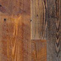Antique Cognac Pine