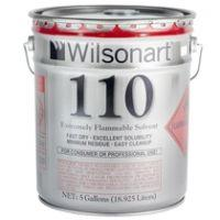 188bet吧Wilsonart®110胶溶剂