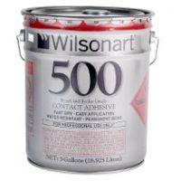Wilsonart® 500 Professional Brush/Roller Grade Contact Adhesive