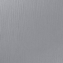 Waves Brushed Aluminum