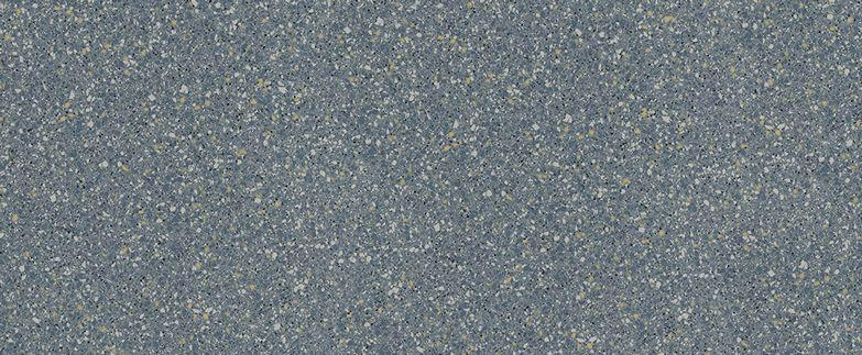 French Blue Melange 9024ML Solid Surface Countertops