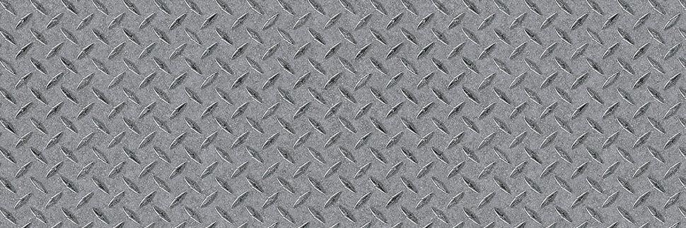 Zinc Diamond Plate Y0541 Migration_Laminate Countertops