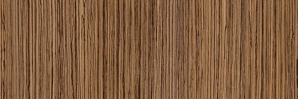 Natural Zebrawood Y0555 Laminate Countertops