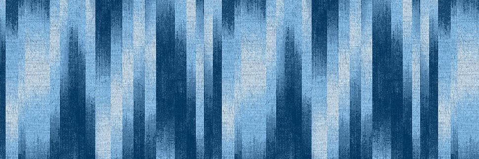 Baltic Blue Ikat Y0564 Laminate Countertops