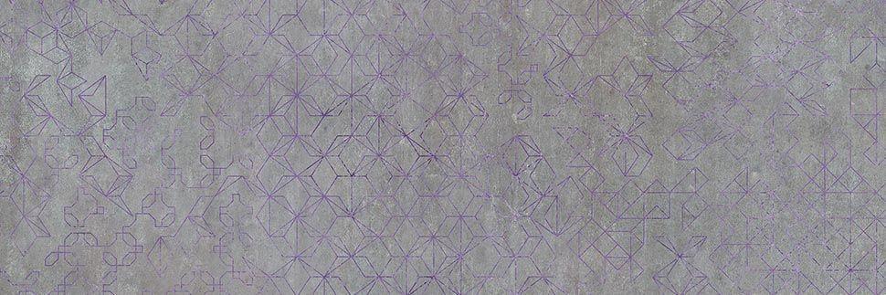 Purple Construct Y0722 Laminate Countertops