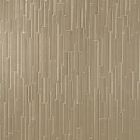 Striations Brushed Bronze