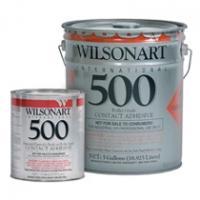 Wilsonart® 500 Professional Brush/Roller Grade Contact Adhesive