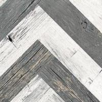 Salvaged Herringbone