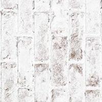 Whitewashed Brick (Landscape)
