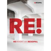 Resopal® Collection