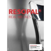 RESOPAL@ Real Metals