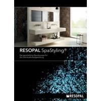 RESOPAL SpaStyling®