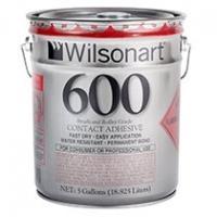 Wilsonart® 600 Consumer Brush/Roller Grade Contact Adhesive