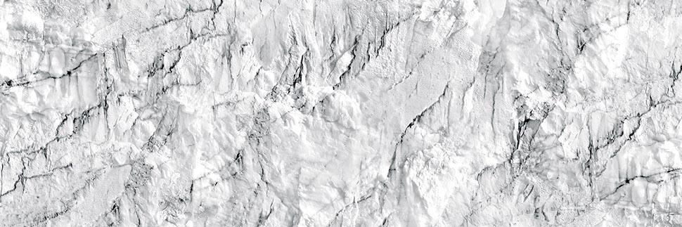White Iceberg Y0627 Laminate Countertops