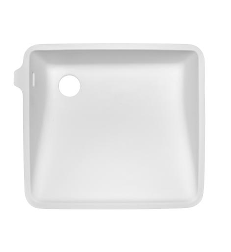 Rectangle ADA Ramp Vanity AV1513 Sinks Countertops