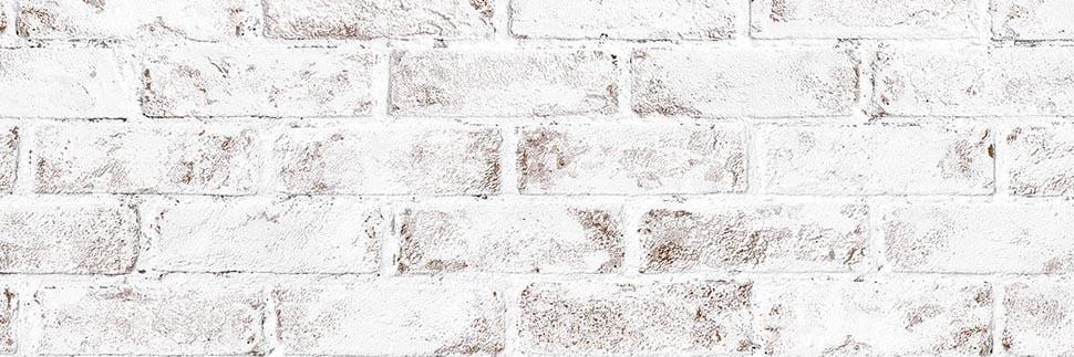 Whitewashed Brick (Landscape) Y0681X Laminate Countertops
