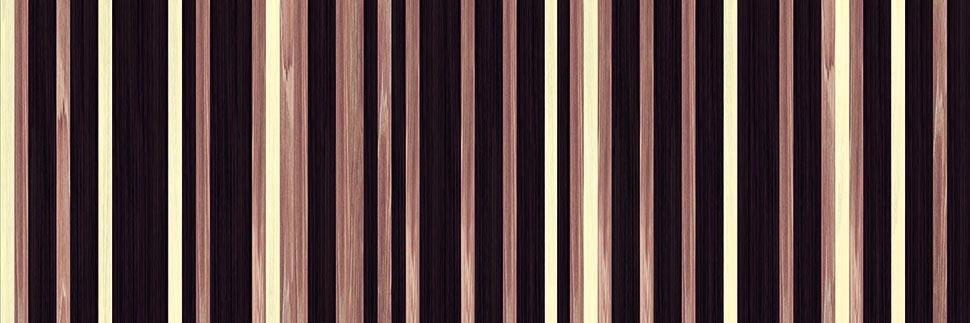 Chocolate Ribbons Y0697 Laminate Countertops