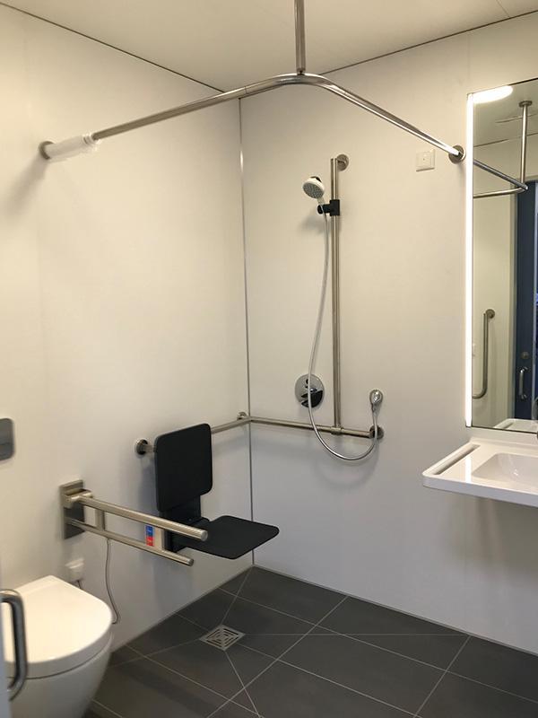 KARMIN Patientenzimmer der Zukunft