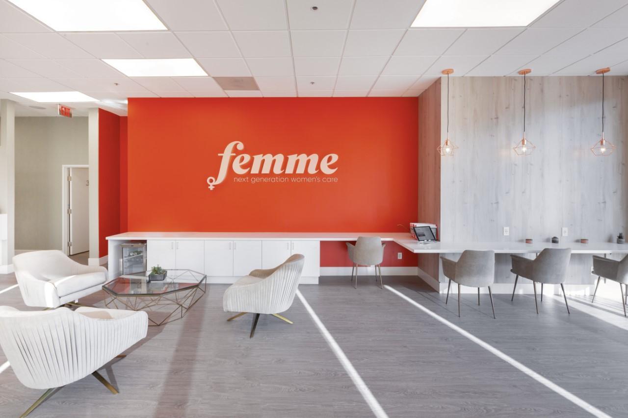 Femme Next Generation Women's Care