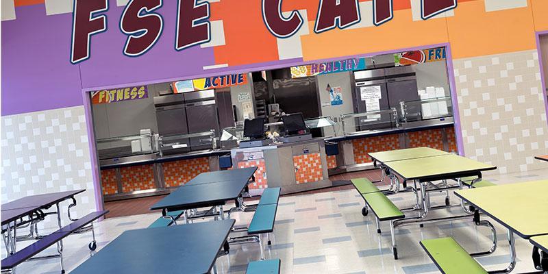 Fields Store Elementary School