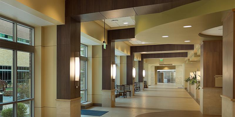 NEA Baptist Medical Campus