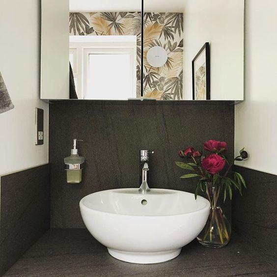Nuance in 3 Bathrooms at the Bungalow on the Heath