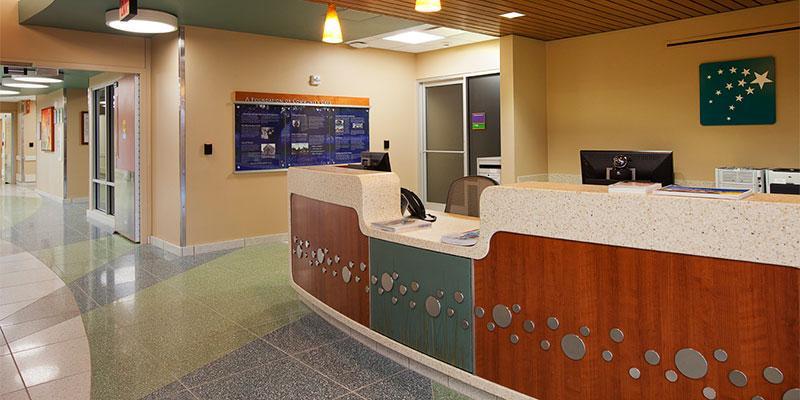 Baylor Scott & White Children's Hospital