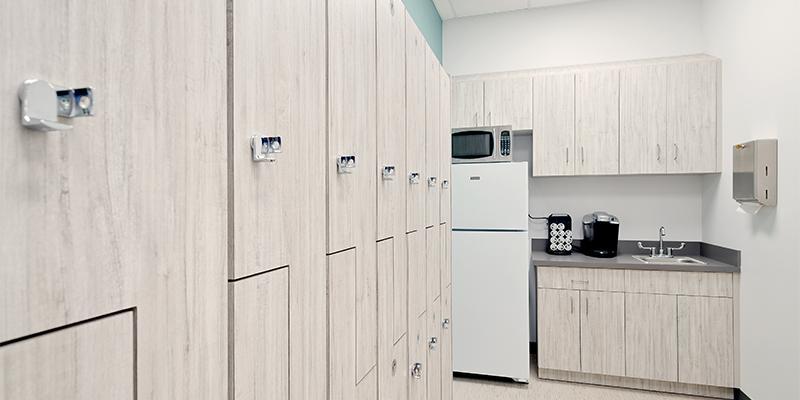 Stony Brook Medicine - Advanced Specialty Care Center