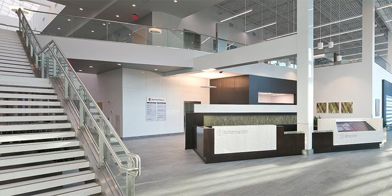 Stony Brook Medicine - Advanced Specialty Care Center