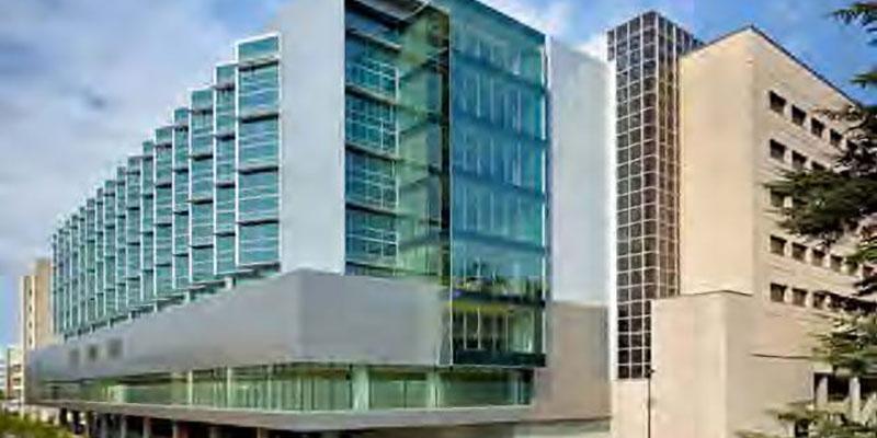 Montlake Tower at University of Washington Medical Center