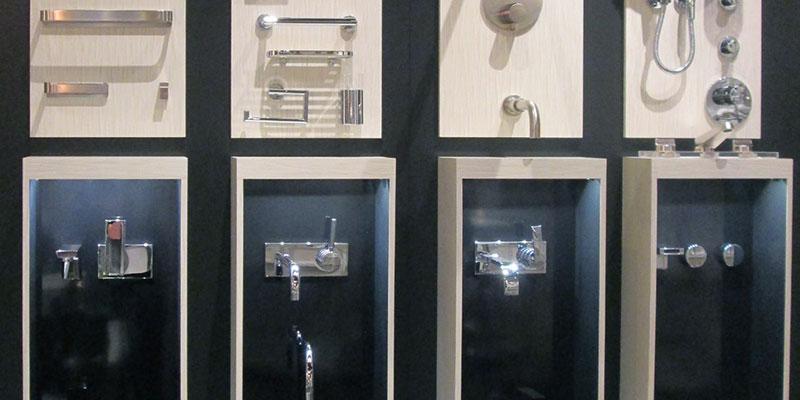 Jack London Kitchen & Bath Gallery