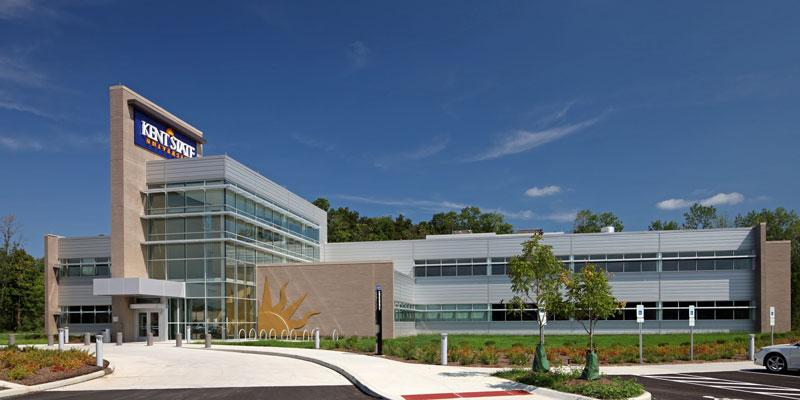 Kent State University Regional Academic Center