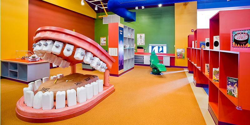 Mid-Michigan Children's Museum
