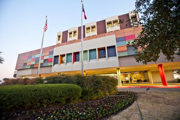 Scott & White Children's Hospital