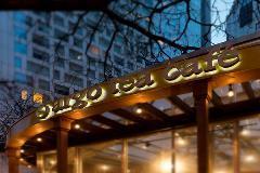 Argo Tea, da un toque refrescante a Connors Park