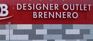 Designer Outlet Brennero