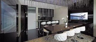 Hollerbach-Gruppe Lounge