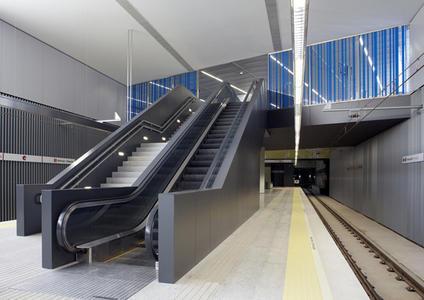 Station de métro Alboraia