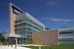 Kent State University Regional Academic Center