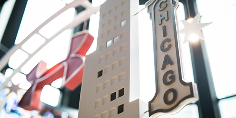 Under Armour - Chicago