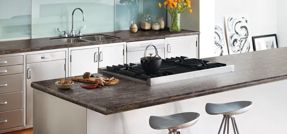 Cosmos Granite Kitchen