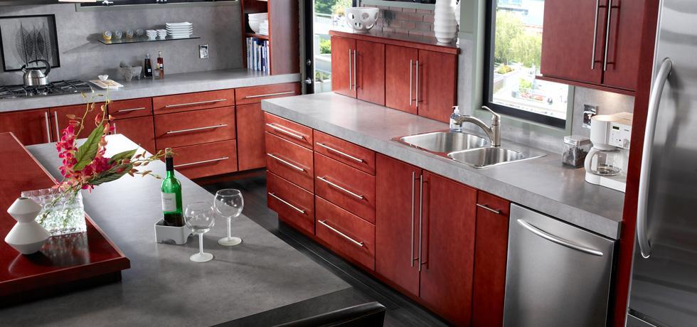 Pearl Soapstone 4886 Kitchen