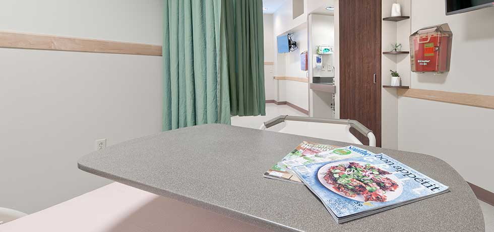 Central Texas Veterans Healthcare System | EOScu Surfaces & RE-COVER