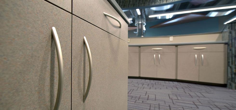AASU Library Cabinets