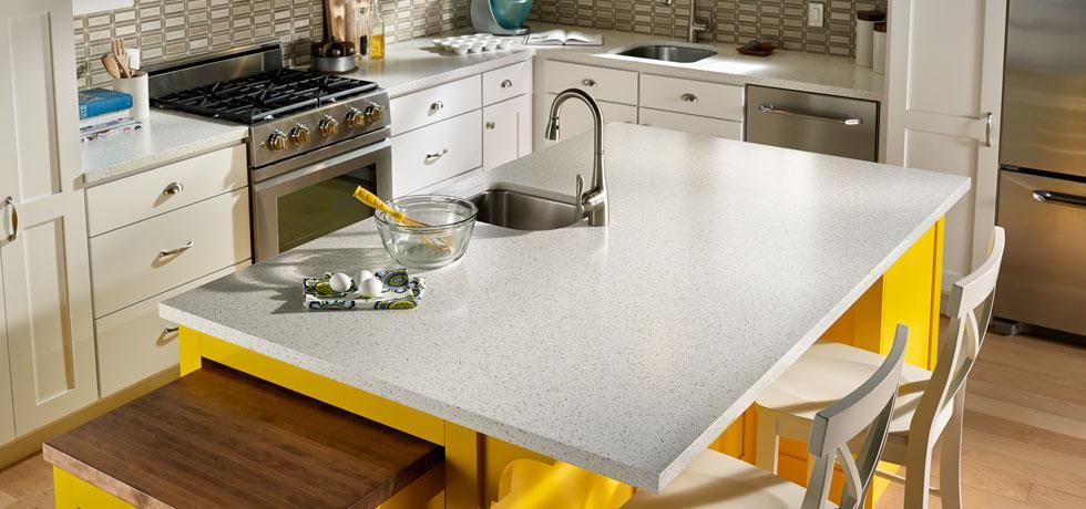 Avalanche Melange, 9175ML Kitchen