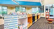 Nashville Public Library | Bordeaux Branch
