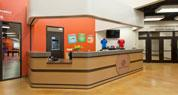 Boys and Girls Club of Kenosha Reception Desk
